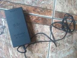 Adaptador de play station 2, 8.5 voltz da SONY