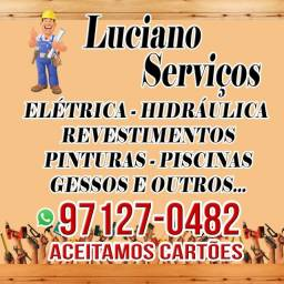 Luciano serviço