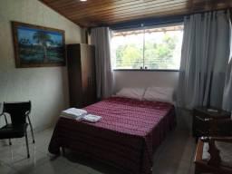 Alugo apartamento mobiliado em UBÁ