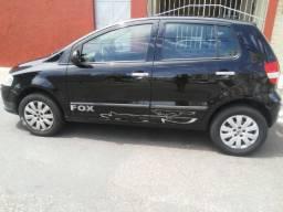 Fox 1.0 2010