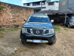 Título do anúncio: Nissan Frontier 2013