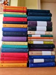 Colecão Abril - Clássicos da Literatura
