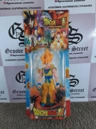 Bonecos Dragon Ball Super
