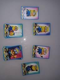 cartas Minions