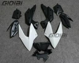 Kit carenagem completa XJ6 2009/2012