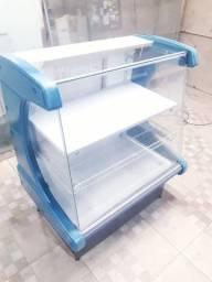 Balcão refrigerado Refrimate 220v