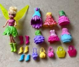 Boneca Tinker Bell