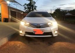 Corolla dynamic 2017 2.0