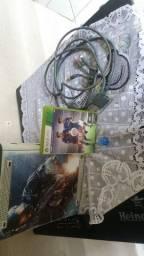 Console Xbox com FIFA 16
