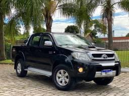 Toyota Hilux Srv Automatica estado de Nova!!