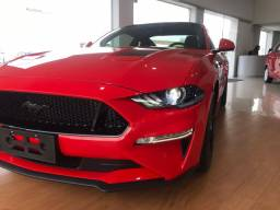 Mustang Black Shadow 5.0 V8 Zero KM A Pronta Entrega