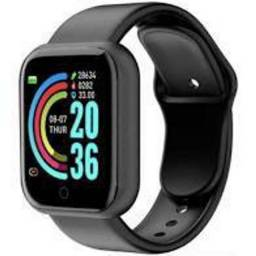 Relógio Smartwatch D13 Android Ios Bluetooth<br><br>