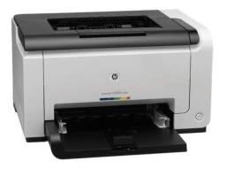 Impressora laser color para transfers cp1025