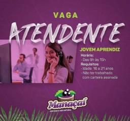 ADMIÇÃO IMEDIATA ENTREVISTA QUARTA FEIRA