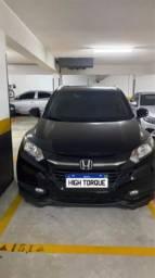 Honda HR-V (único dono) 41.000km