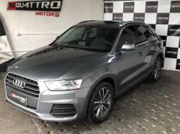 Audi Q3 180cv Top de linha c/ Teto