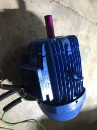 Motor elétrico trifásico weg 20 cv