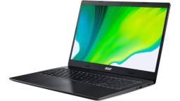 Título do anúncio: Notebook Acer Aspire 3 A315-23 15.6 AMD Ryzen 3 3250U 8GB de RAM 1TB HDD Radeon Graphics