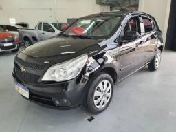 Chevrolet Agile 1.4 Lt | 2011 | *Bom estado de conservação - Completo - Financio 100%
