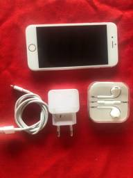 IPhone 6s Rose 32gb Completo