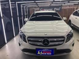 Mercedes bens GLA 200 Style 1.6 TB Flex Aut 2016/16