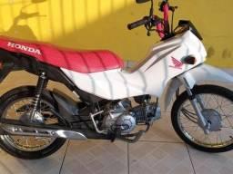 Título do anúncio: Honda pop 110i 2021