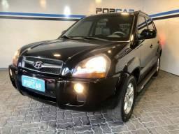 Título do anúncio: TUCSON 2012/2013 2.0 MPFI GLS 16V 143CV 2WD FLEX 4P AUTOMÁTICO