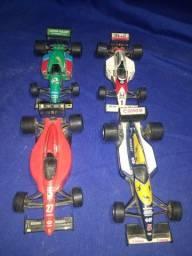 Vendo coleção de F1