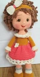 Curso 100% ? online de crochê/ aprenda a fazer.
