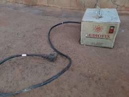 Transformador audiofix