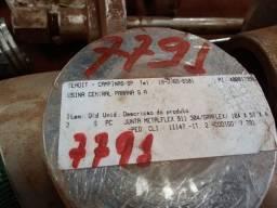 Junta Metalflex 911 304/Graflex/ 104 X 57 X 4