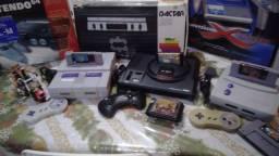 Consoles..(leia)