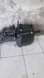 Motor  yamarar 25 HP