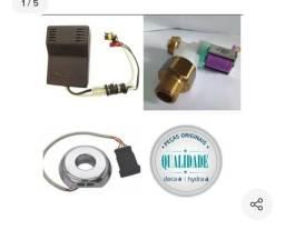 Sensor de presença para torneira
