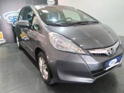 Fit LX 1.4 2013 Completo.
