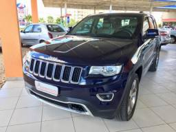 JEEP  GRAND CHEROKEE 3.0 LIMITED 4X4 V6 2014 - 2014
