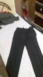 Calça social preta triton original