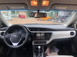 Vendo Corolla Xei - 2018