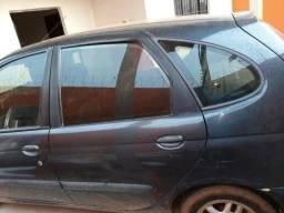 Vendo carro Scenic - 2004