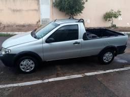 Pick-up Strada - 2009