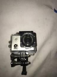 Vendo câmera sports