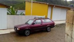 Vw - Volkswagen Parati Gl 93 - 1993