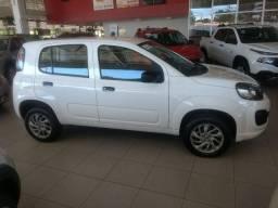 Fiat Uno Atractive 1.0 R$ 38.990,00 - 2019
