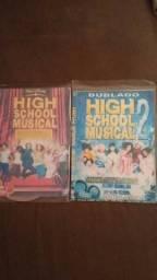 Filmes da high scholl musical