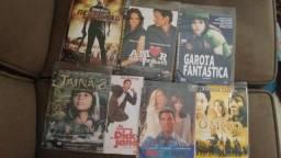 Coletania de filmes( cds)