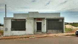Casa em construção Jd. Monaco II Arapongas