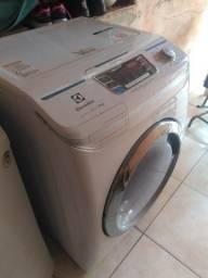Máquina lava e seca eletrolux