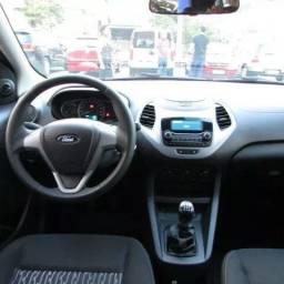 Ford Ka 1.0 Se Flex - 2018
