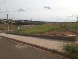 Terreno residencial novo bongiovani