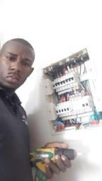 Eletricista para toda Bahia 71 99369-4779 Zap
